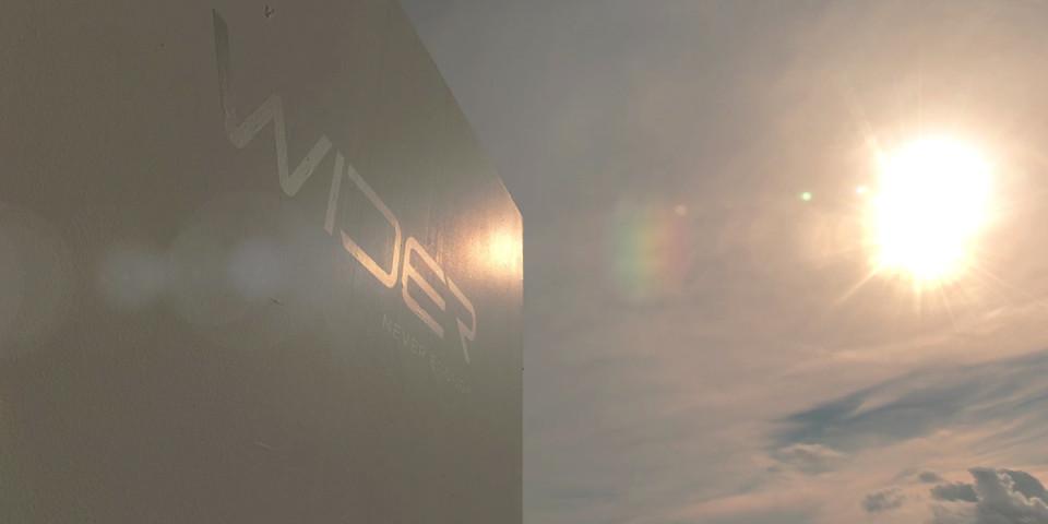 WIDER 32 – World Wide Premiere
