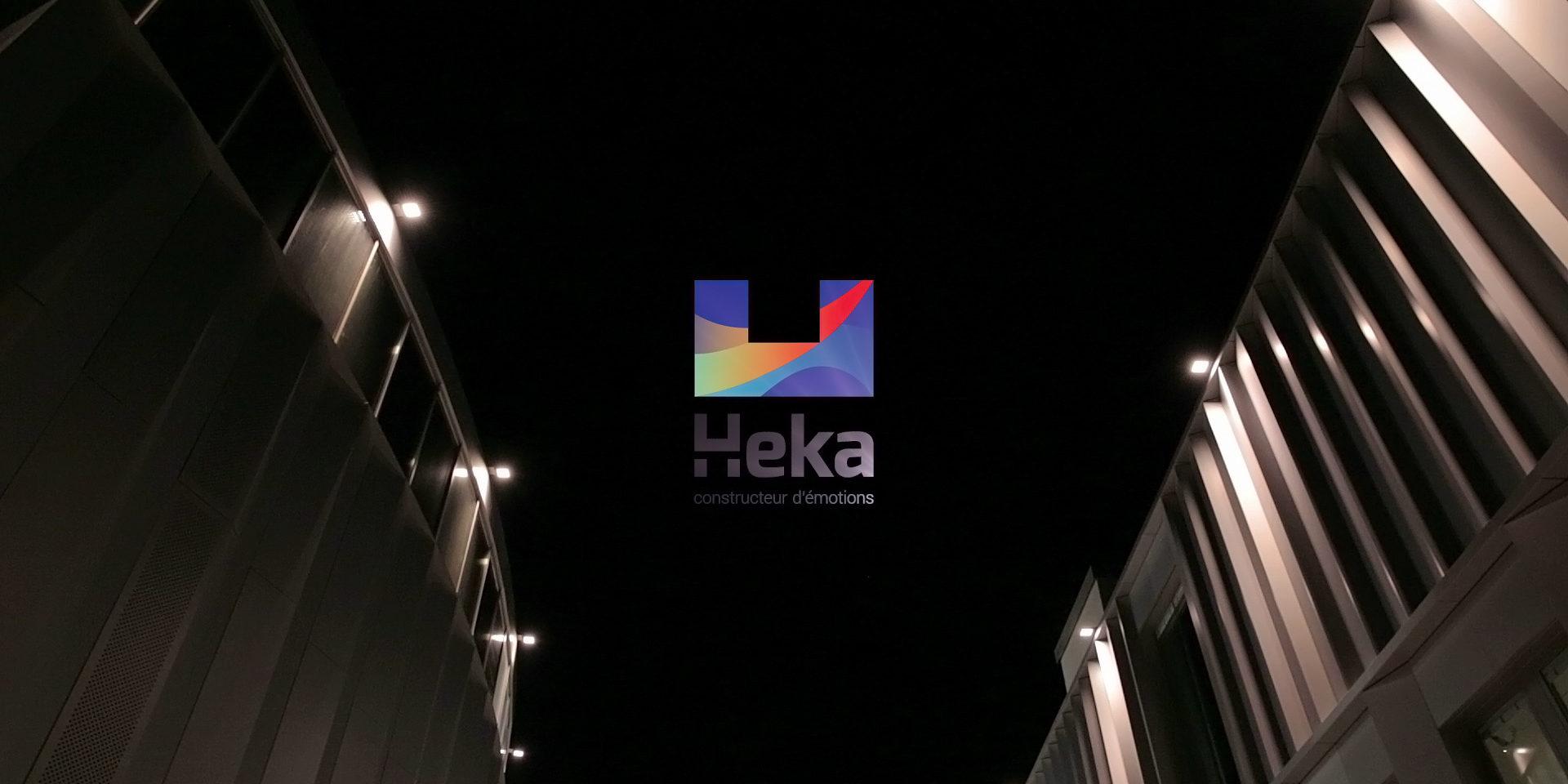 HEKA SA – Etoy