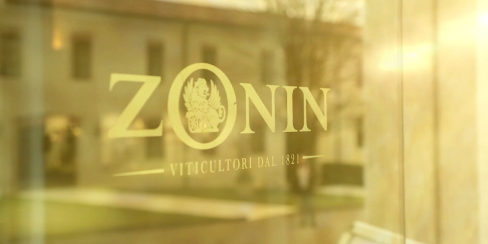 ZONIN – #Winetomany 2015