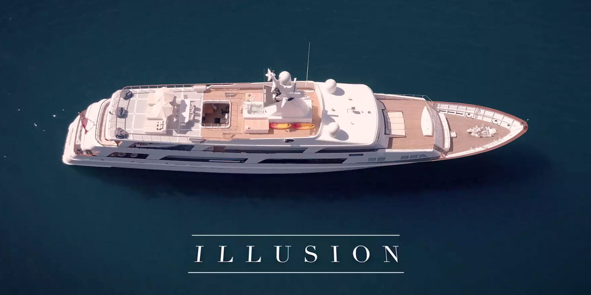 FEADSHIP 'Illusion' – Promotional Documentary