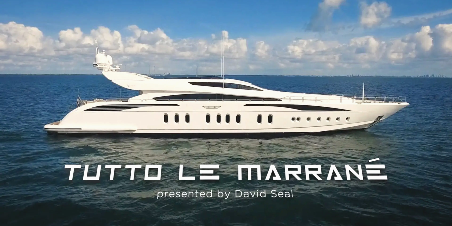 LEOPARD 46m 'TUTTO LE MARRANE' – SHORT DOCUMENTARY
