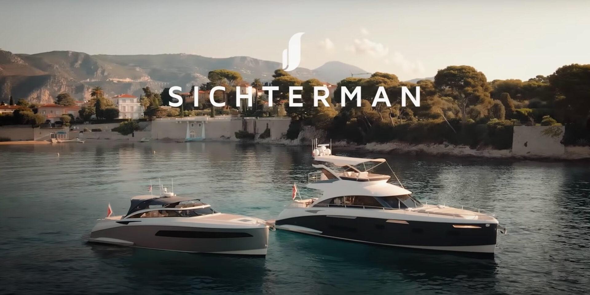 SICHTERMAN  YACHTS – SHORT DOCUMENTARY